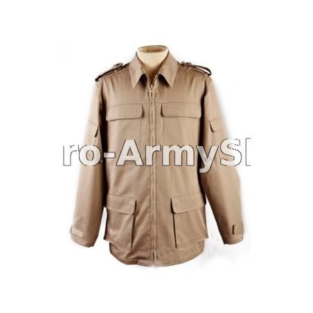 Letni uniforma(tropicka).