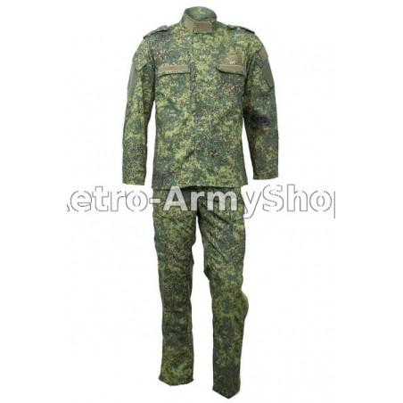 Letní uniforma.Cifra.