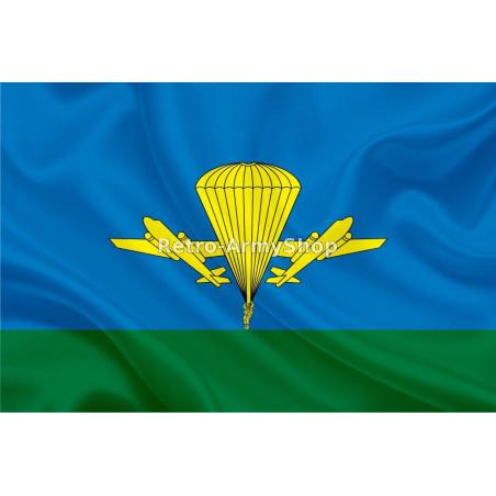 Vlajka VDV.