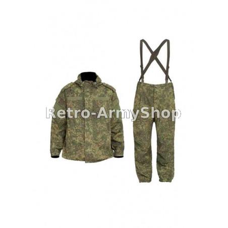 Demi sezónní uniforma.Cifra.