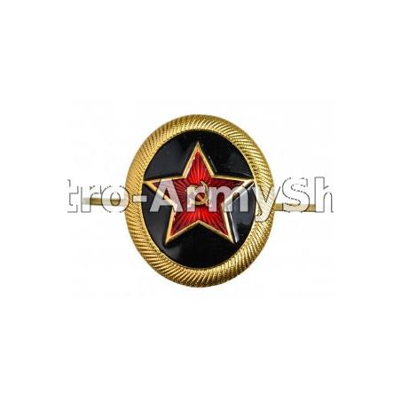 Čepicový odznak