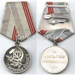 Medaile.