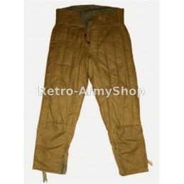 Kalhoty zimni