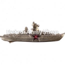 Odznak Velitel lodi
