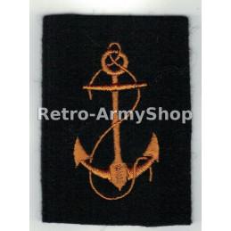 Našivka.Námořní pěchota