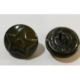 Knoflik na narameniky.18mm