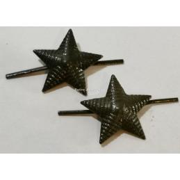 Hvězda na nárameníky.16mm