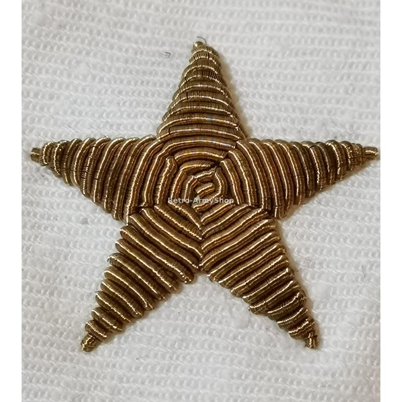 Našivka Hvezda