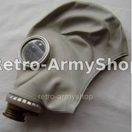 Plynova maska