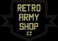 Retro-ArmyShop